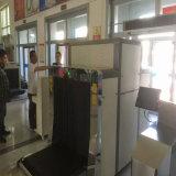 A inspecção da carga X Ray Sala Sala Scanner
