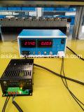 De nieuwe van de Diesel van het Type Lader Batterij van de Generator DC24V 6A aan Spanje
