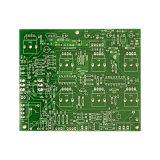 Le double a dégrossi circuit de carte avec RoHS pour le panneau estampé parélectronique personnalisé