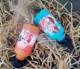 Erstklassige E Flüssigkeiten 100% des Yumpor Soem-Service-(MangofruchtSmoothie)