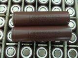 3.7V 3000mAh nachladbare 18650 Batterie-Lithium-Ionenbatterie für Fahrwerk