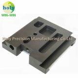 Soem-kundenspezifisches elektronischer Drucker-Ersatzteil-Aluminium CNC-maschinell bearbeitenteil