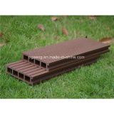 Raisons de choisir le bois Composite Decking en plastique et le WPC de profils