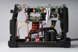 De Dubbele Machine van het Booglassen van de Omschakelaar van het Voltage boog-250DC IGBT