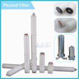 10/20/30/40/50 Zoll pp. faltete Kassette/Membranen-Filtereinsatz mit O-Ring (EPDM/SILICONE)