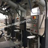 Beutel-trockene Mörtel-Einsacken-Maschine des Ventil-25kg