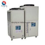 Système de refroidissement refroidi par air industriel de refroidisseur d'eau