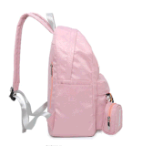 Escuela de estilo de moda bolsa bolsa para portátil mochila de viaje Bolso Yf-Pb23225