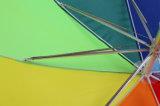 Подгонянный промотированием зонтик гольфа дождя тавра для напольного зонтика