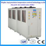 refrigeratore di acqua industriale raffreddato aria portatile 30HP