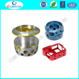 Équipement personnalisé de composants, pièces usinées High-Precision, 4/5 de l'axe d'usinage CNC