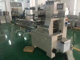 Machine van de Verpakking van koekjes de Automatische Zp500