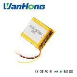 batería recargable del polímero de 3.7V 720mAh 487739pl Li,