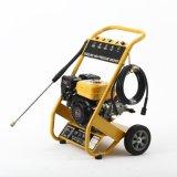 구리 축 펌프 150bar 고압 세탁기 세차 기계