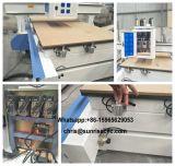 Le travail du bois 1325 CNC Router Wood CNC Router Machine