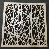 Потолок инструментального металла лазера алюминиевый Perforated с картиной способа