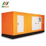 Générateur diesel silencieux superbe fiable de Cummins d'homologation de la CE