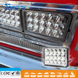 4X6 정연한 밀봉된 광속 Epistar LED 작동 빛