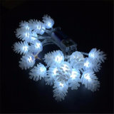 Pinecones LED Dekoration-Birnen-Zeichenkette-Licht für Weihnachten/Patio/Schlafzimmer/Haus