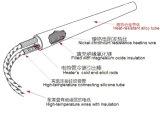 2.5-4mm Durchmesser-Kassetten-Heizung für Maschine des Drucker-3D
