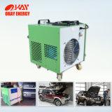 Limpieza de carbono de HHO Aceite de Motor Diesel coches Extractor de carbono