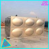 Isotherme en acier inoxydable synthétiques 20000 litres Réservoir d'eau
