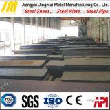 금속 구조를 위한 Hromium 탄화물/착용 저항하는 강철 플레이트