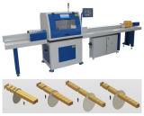 Machine de découpage automatique en bois solide