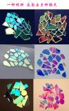 Камень зеркала цветов влияния Ab шьет на зеркале Rhinestone акриловом (влияние SM-AB)