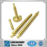 CNC van het Brons van het Messing van het Koper van de hoge Precisie het Machinaal bewerken van de Precisie