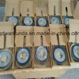 Courroie de bride de fixation et bande en acier galvanisées d'acier