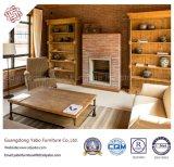 Moderne Hotel-Möbel für Vorhalle-Aufenthaltsraum mit dem Sofa eingestellt (YB-318)