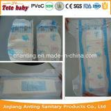 Qualitäts-Wegwerfwindeln für Baby-Sorgfalt, Windel exportierten nach Afrika