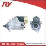 moteur de 24V 4.5kw 11t pour Isuzu 0-28000-6200 (6BG1)