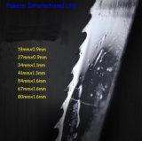 China Bimetal M51 M42 de hoja de sierra de la banda en alta calidad