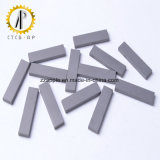Tiras de STB carboneto cementado