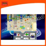 TUV-GS сертифицированных школа игровая площадка оборудование