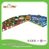 熱い販売の屋内運動場の小型子供の遊園地