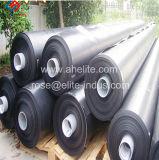 Гидроизоляция полов машинных залов HDPE Geomembrane используется для Лотосами гильз цилиндров