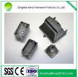 Di alluminio cinesi i pezzi meccanici di CNC della pressofusione