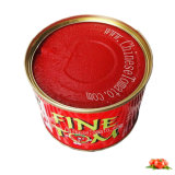 La pâte de tomate 2.2kg la pâte de tomate italienne la pâte de tomate pour le Togo