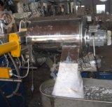 CaCO3 Mastbatch de cor e de enchimento de PE a Composição de Fibra de Vidro Máquina de granulação do extrusor
