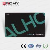 Mattpapierkarte der oberflächen-MIFARE (R) 4K RFID für Karten-Zahlung