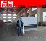 Grande Malha de Manga de rendimento do secador/secador do transportador de correia
