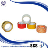 Band van de Verpakking van de Kleur van de hoogste Kwaliteit de Duurzame Viscositeit Aangepaste