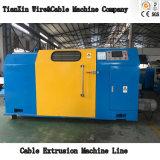 Cable de alta velocidad de la máquina de varada de la máquina de torsión