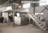 Gk-400は粉の転送タイプ粒状化機械を乾燥する