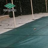 0.3mm de Dekking van de Veiligheid van het Netwerk voor Zwembaden Inground