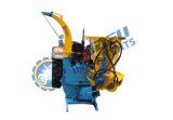 Chipper Approved гидровлического фидера Ce деревянный