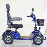 Deux personnes Trois roues scooter électrique pour la vente